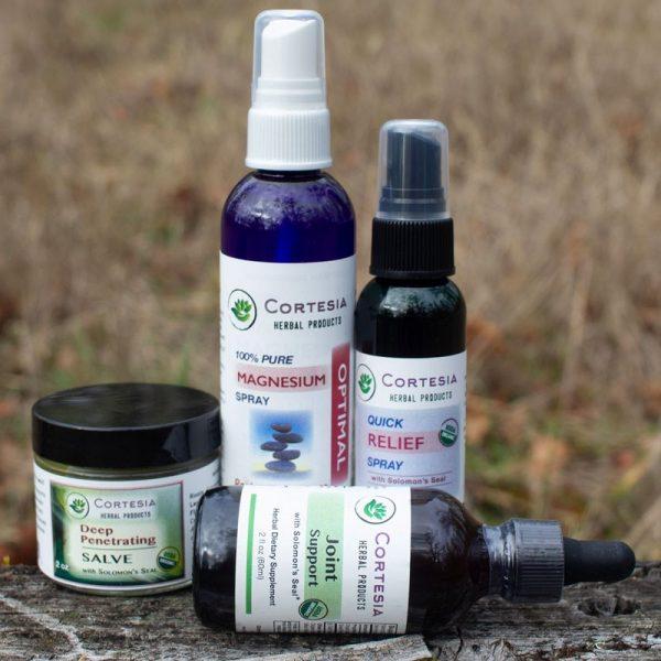 Joint Health Kit | 2oz