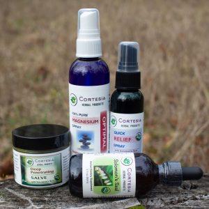 Solomon's Seal Health Kit | 2oz