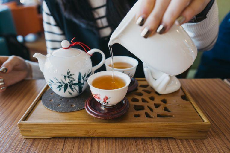 new to herbal remedies cortesia herbal products herbal tea