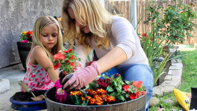 Gardening with Reverence: 7 Guiding Principles