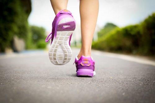 runner-feet