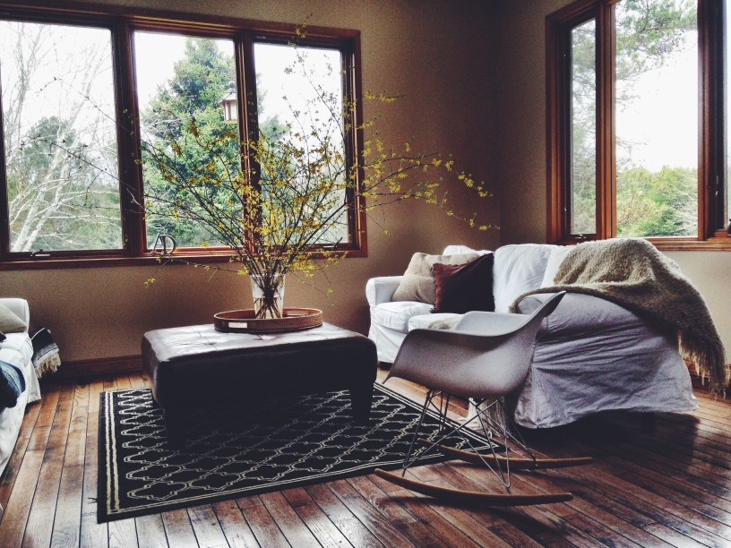 7 Ways to Make Your Home a Sanctuary During Stay-in-Place